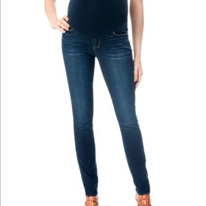 Articles of Society Maternity skinny jeans size 26